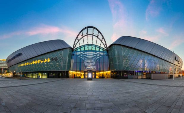 15th BSCMR Annual Meeting 2020 – Virtual